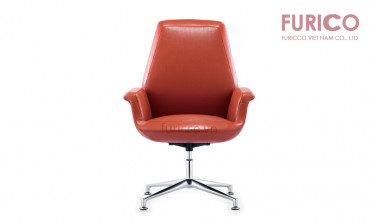 Ghế phòng họp cao cấp nhập khẩu F398