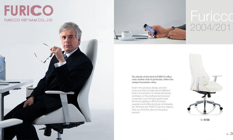 Ghế ngồi Giám đốc