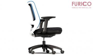Ghế xoay văn phòng cao cấp nhập khẩu GT2A