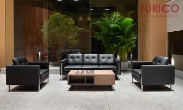 Ghế sofa cao cấp nhập khẩu F8001