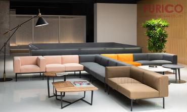 Ghế sofa cao cấp nhập khẩu F8009